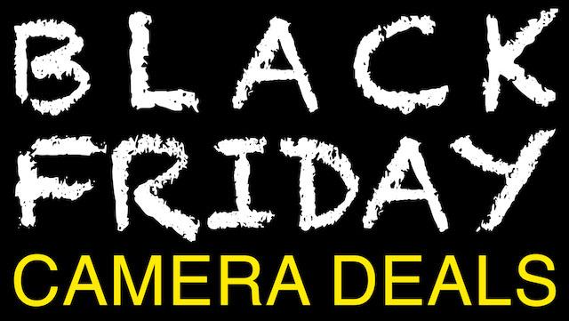 2020 Black Friday Camera And Photo Deals Photography Bay