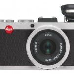 Leica X2 Silver