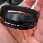 Sony RX1 Lens Hood