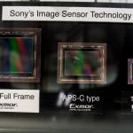 Sony RX1 Full Frame Sensor