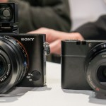 Sony RX1 Compared to Sony RX100