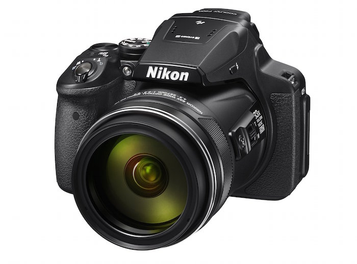 Deal: Nikon Coolpix P900 for $496