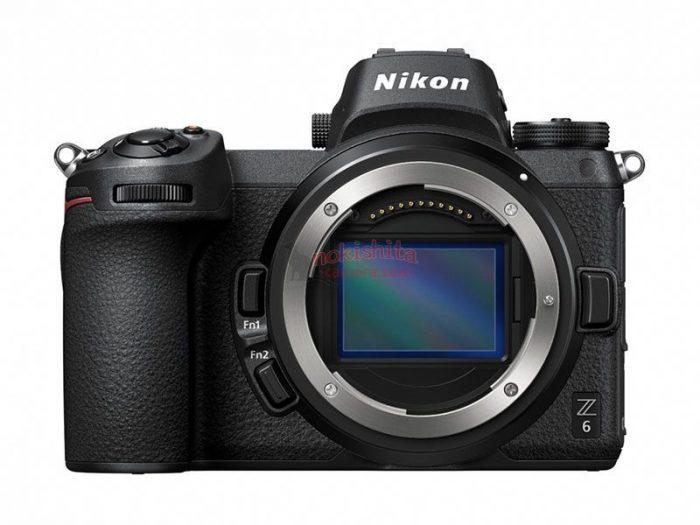 Deal: Nikon Z6 Refurb for $1349