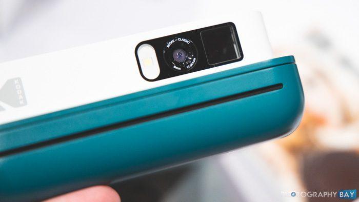 Kodak SMILE Classic Instant Camera
