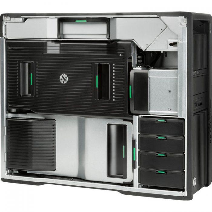 2019 Apple Mac Pro vs  HP Z-Series Workstations