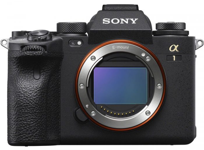 Sony Alpha A1 50MP, 8K Video, Full-Frame Camera Unveiled