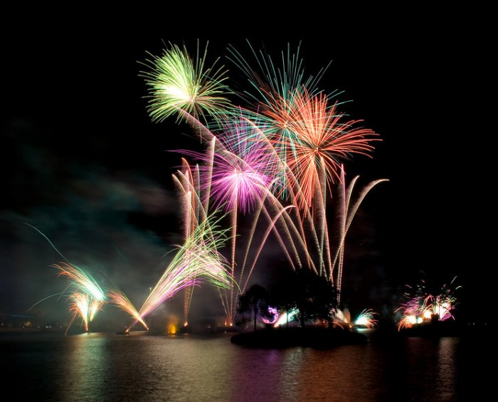 How to Photograph Fireworks       Even if You Don't Have a