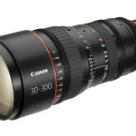 Canon 30-300mm Cinema Zoom