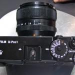 Fuji X-Pro1