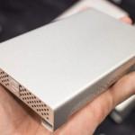 G-Tech G-Drive Mini 1TB USB 3.0