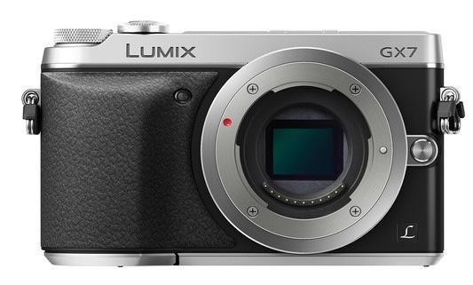 Panasonic Lumix GX7 Firmware Update Ver  1 3