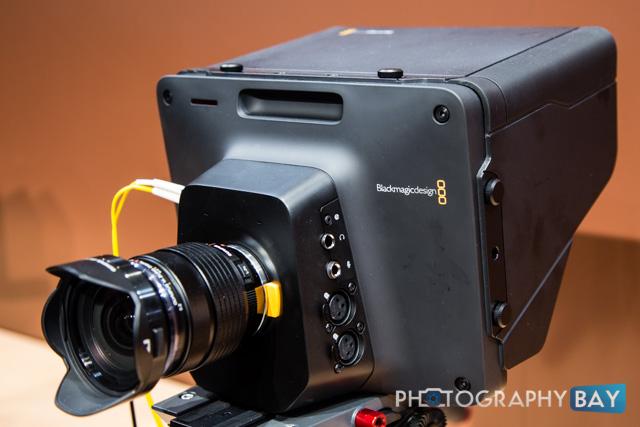Blackmagic Design Studio Cameras Get Price Drops Photography Bay