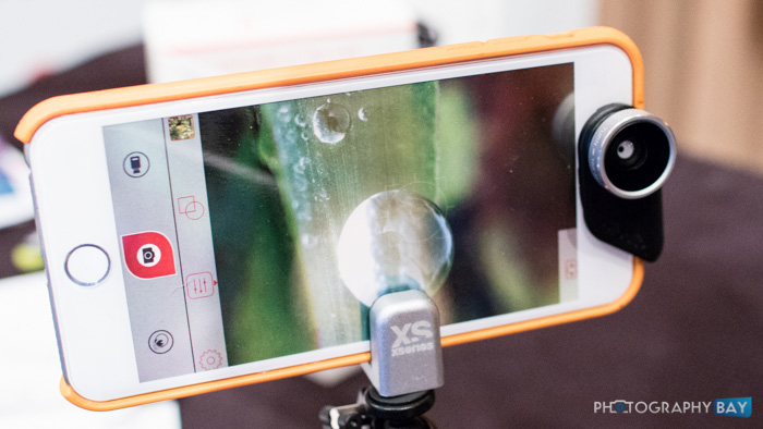 sports shoes faac2 65235 Olloclip is Making a Better iPhone 6 Case for Its Lenses
