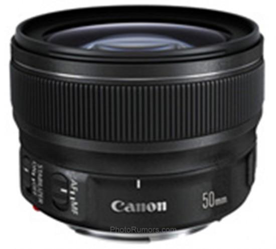 Canon FD 50mm f/1.8 S.C. | Lens reviews