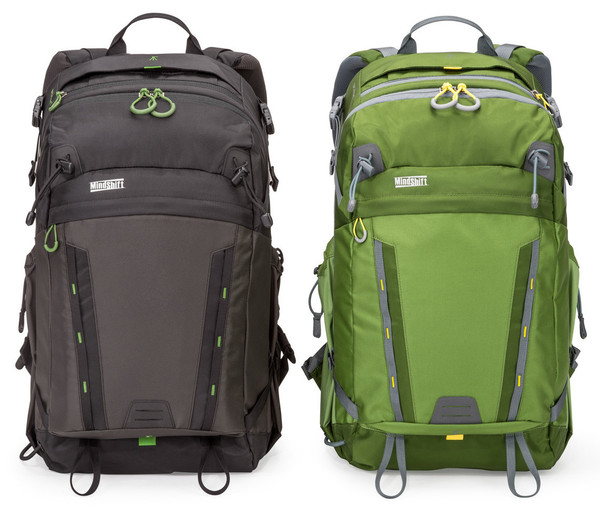 Mindshift Gear Backlight 26l Photo Daypack Unveiled